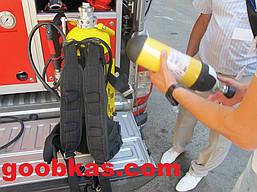 Поставка автомобілів на приватне підприємство для швидкого реагування при пожежі (дезінфекції) 18