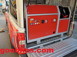 Поставка автомобілів на приватне підприємство для швидкого реагування при пожежі (дезінфекції) 19