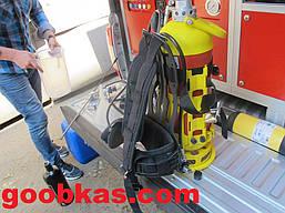 Поставка автомобілів на приватне підприємство для швидкого реагування при пожежі (дезінфекції) 21