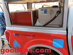 Поставка автомобілів на приватне підприємство для швидкого реагування при пожежі (дезінфекції) 23