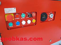 Поставка автомобілів на приватне підприємство для швидкого реагування при пожежі (дезінфекції) 24