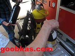 Поставка автомобілів на приватне підприємство для швидкого реагування при пожежі (дезінфекції) 25