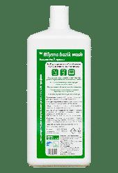 Белизна Базик Стирка - Моющее концентрированное средство для стирки, 1 л