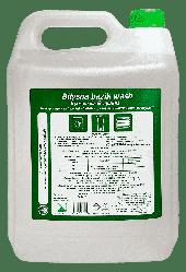 Белизна Базик Стирка - Моющее концентрированное средство для стирки, 5 л