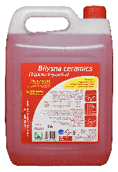 Белизна керамика - средство для мытья керамической поверхности, 5 л