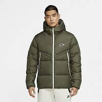 Куртка муж. Nike Sportswear Down-Fill Windrunner Men's Jacket (арт. CU4404-380), фото 1