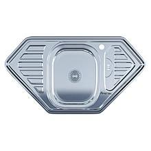 Мийка кухонна Imperial 9550D