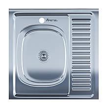Мийка кухонна Imperial 6060L