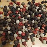 Перець горошок, суміш смачних духмяних перців 1 кг, фото 3