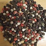 Перець горошок, суміш смачних духмяних перців 50 г, фото 3
