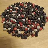 Перець горошок, суміш смачних духмяних перців 50 г, фото 4