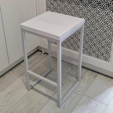 Стол в стиле лофт, фото 2