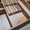Лоток для столовых приборов от 680мм, Lot k311 (индивидуальные размеры), фото 4