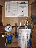Редуктор кислородный БКО-50-4-2М ДМ с ротаметром и увлажнителем, фото 5