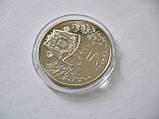 Памятная монета Пять 5 гривен 2005 год Покрова, фото 2