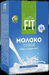 Сухое обезжиренное  молоко 1,5% ФитПарад (300 грамм)