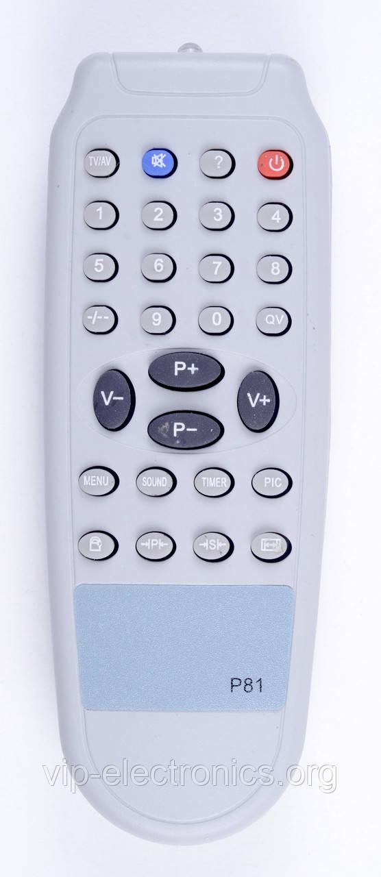 Пульт Start  P-81 (TV) як оригінал