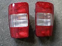 Б/у Фонарь задний Volkswagen Caddy 2004-2010