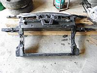 Б/у Установочная панель (телевизор, окуляр) Volkswagen Caddy 2004-2010