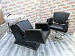 Мойка парикмахерская Леди с креслом Орладно, фото 3
