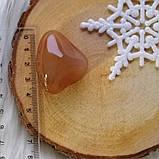 Сердолик (крупная галтовка), фото 2