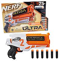 Игрушечное оружие автомат Бластер Hasbro Nerf Ultra Two (E7922)