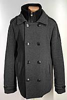 Чоловіче солідне пальто бренду PETROL IND CO Розмір XXL ( ПРО-11)