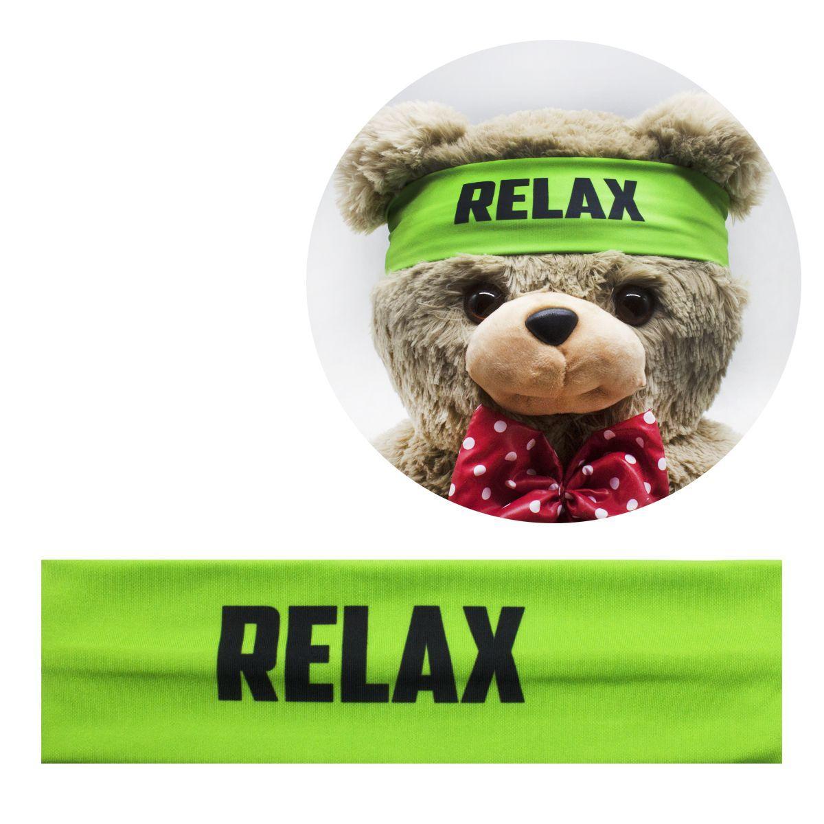 """Повязка """"Relax"""" POV1"""