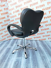 Перукарське крісло Кліо, фото 3