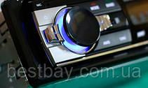 Мощная Автомагнитола с чистым звуком JSD-520BT С USB И BLUETOOTH, фото 2