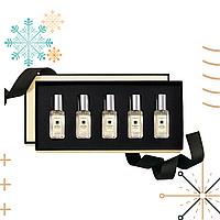 Подарочный Набор мини парфюмов унисекс JO MALONE 5 в 1,9ml