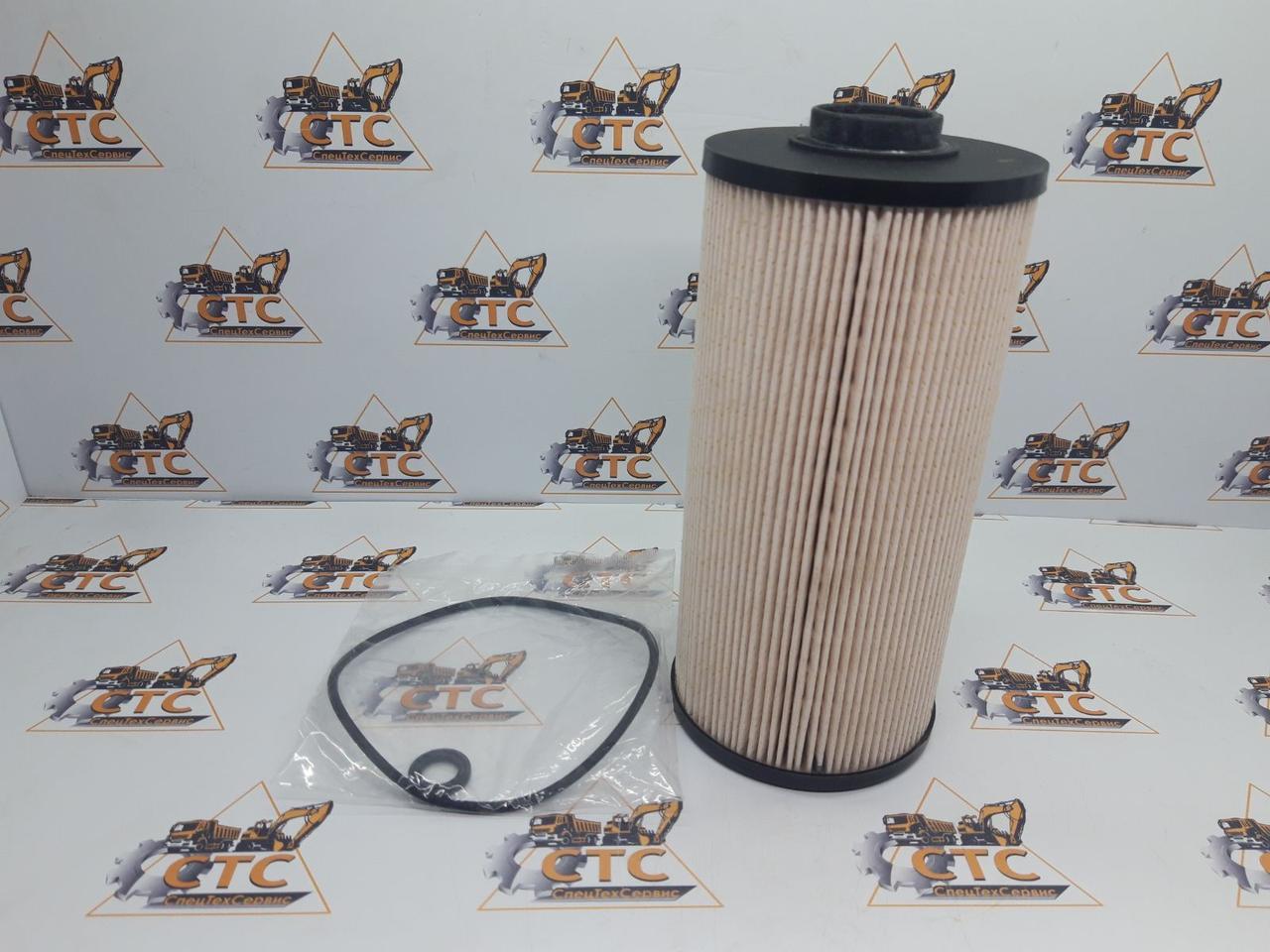 332/G0652 JCB фильтр топливный для двигателя ISUZU на  JCB 220