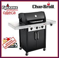 Газовый гриль Char-Broil Professional Black 3 Burner