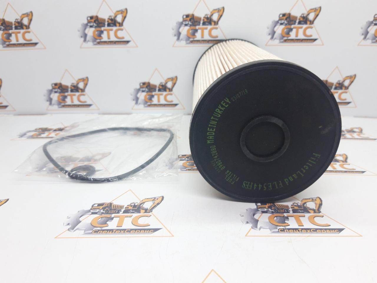 332/G2071 Фильтр топливный JCB 220 JS (короткий)