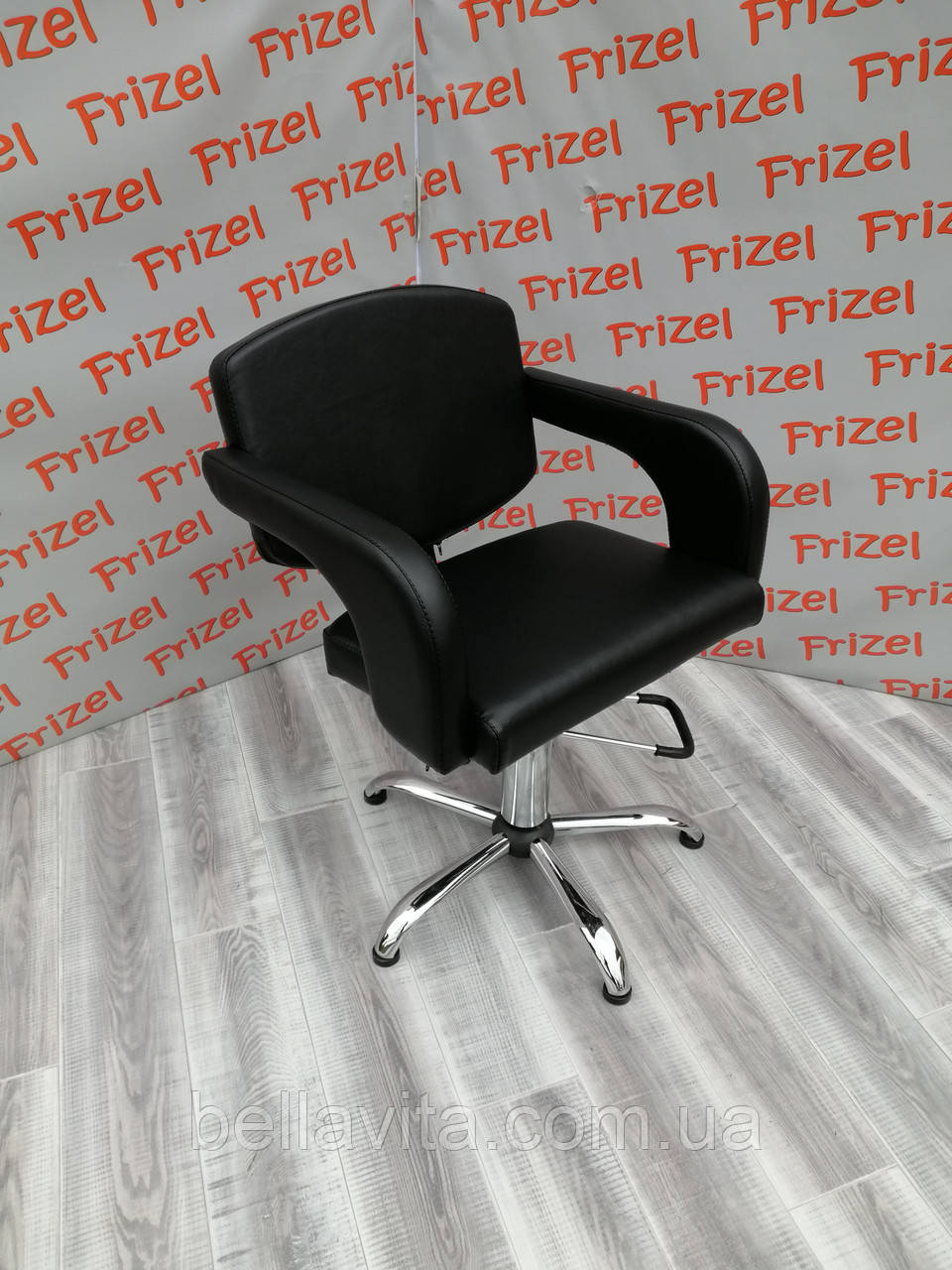 Перукарське крісло Глорія