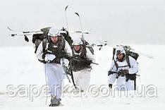 Зимовий маскувальний костюм Клякса