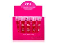 Маска восстанавливающая для волос Esthetic House CP-1 3 Sec Hair Ringer (Hair Fill-up Ampoule), 1 шт*13мл