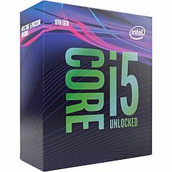 Процесор Intel Core i5-9600K (BX80684I59600K)