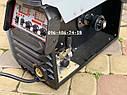 Сварочный полуавтомат Луч профи MIG/MMA-300 инверторный, фото 5