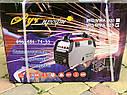 Сварочный полуавтомат Луч профи MIG/MMA-300 инверторный, фото 7