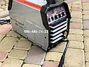 Сварочный полуавтомат Луч профи MIG/MMA-300 инверторный, фото 4