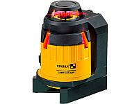 Лазерный мультилинейный уровень Stabila Multi Line laser Type LAX 400 18702