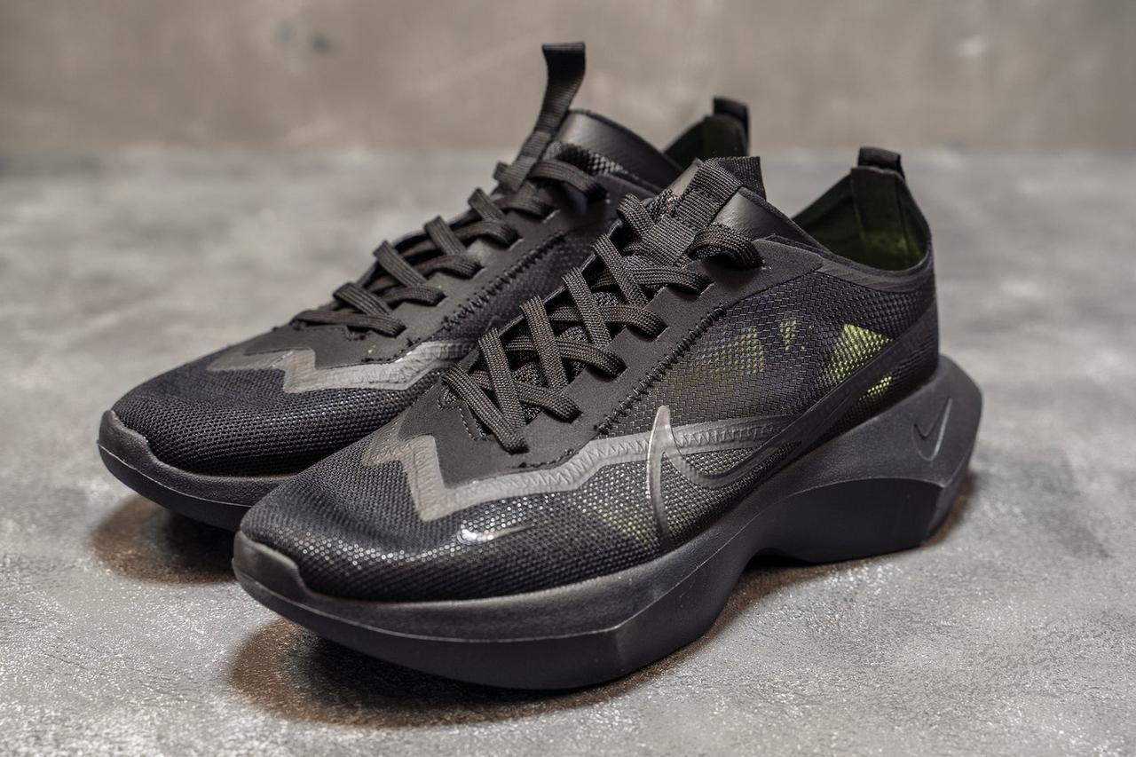 Кроссовки Nike Vista Lite SE SU20 Triple Black черные женские