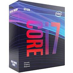 Процесор Intel Core i7-9700F (BX80684I79700F)