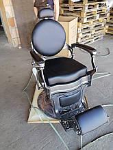 Перукарське barber крісло Classic Pro