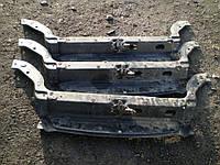 Б/у Установочная панель Citroen Berlingo 2004-2008