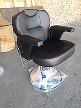 Перукарське чоловіче крісло Elite Економ