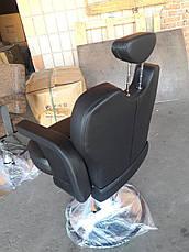 Парикмахерское мужское кресло Elite Эконом, фото 3