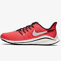 Кроссовки Nike Air Zoom Vomero 14 Orange AH7858-800 оранжевые женские