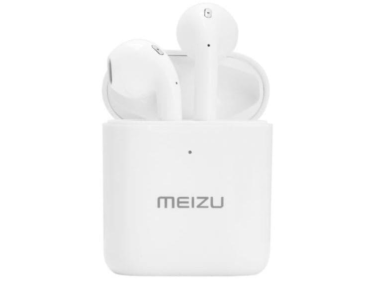 Беспроводные наушники Meizu Buds White Bluetooth 5.0